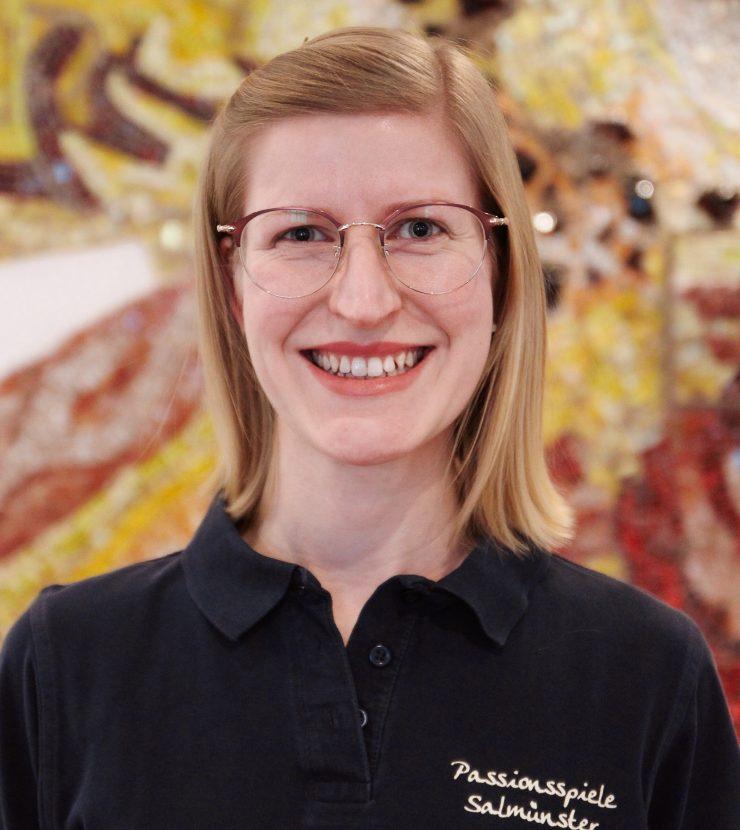 Christina Gebhardt
